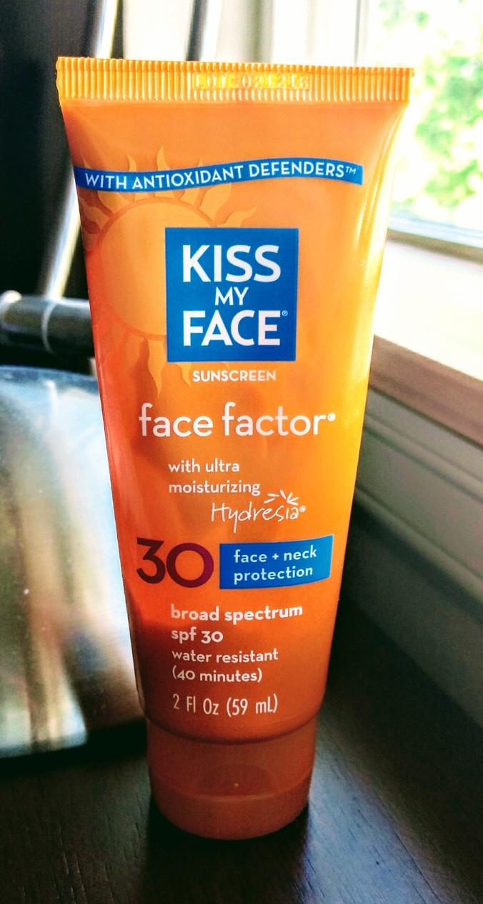 kissmyface