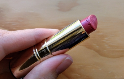 Clarins Joli Rouge lipstick in Candy Rose