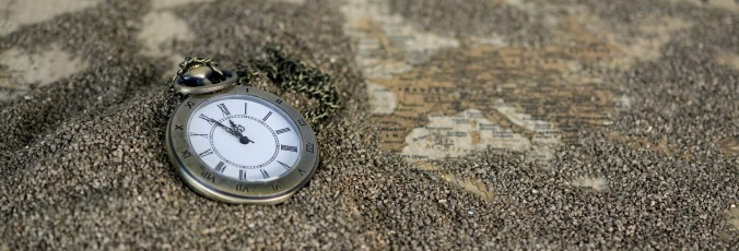 pocket watch, sands of time